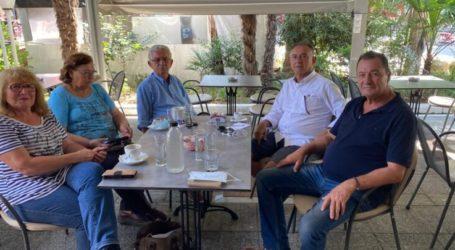 Κέλλας στην Αλεξανδρινή: Επιλύεται το οικιστικό πρόβλημα της περιοχής