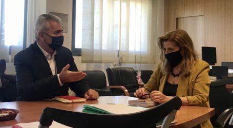 Αυξημένα μέτρα για τον Covid-19 στα σχολεία ζητά ο Χαρακόπουλος