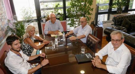 Άκαρπη η συνάντηση Καλογιάννη – αντιπολίτευσης για το δάνειο