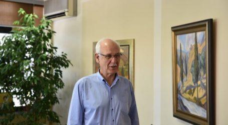 Ο Απόστολος Καλογιάννης για το ζήτημα των μασκών μαθητών και καθηγητών – Η τοποθέτηση στο ΔΣ της ΚΕΔΕ (βίντεο)