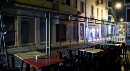 Λάρισα: Σε ισχύ από σήμερα το όριο των 50 ατόμων σε κοινωνικές εκδηλώσεις – Όλα τα νέα μέτρα