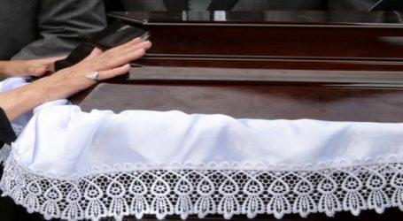 Λάρισα: Αυτή την κηδεία ποιος θα την πληρώσει;