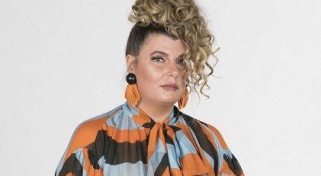 Ξανά στο My Style Rocks η Βολιώτισσα Κορίνα Αδραμιτίδου