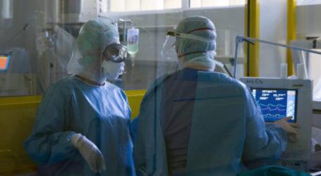 Σοβαρή καταγγελία: Πήραν δείγματα αλλά δεν έκαναν ποτέ τα τεστ κορωνοϊού σε υγειονομικούς στο Πανεπιστημιακό Νοσοκομείο Λάρισας; (video)