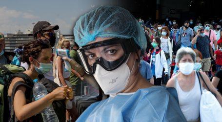 Κορωνοϊός: Αναπόφευκτα τα τοπικά lockdown αν συνεχιστεί η διασπορά του ιού