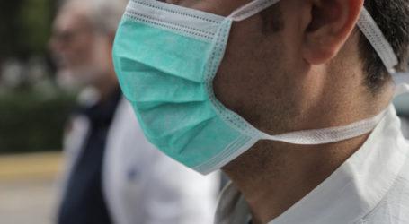 Δύο πρόστιμα στον Βόλο για μη χρήση μάσκας