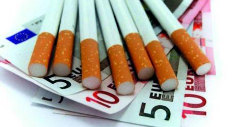 Βόλος: Συνελήφθη με λαθραία τσιγάρα