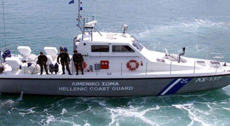 Σκιάθος: Βλάβη σε τουριστικό σκάφος