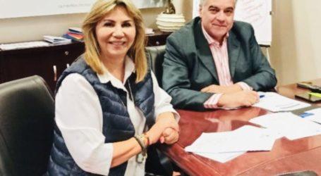 Ζέττα Μακρή: «Πλήρωση της θέσης οδηγού ασθενοφόρου για το Κ.Υ. Αργαλαστής από την 5η Υ.ΠΕ.»