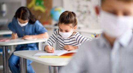 Κοροναϊός: Τι θα ισχύσει με τις μάσκες στα σχολεία – Πόσες θα δοθούν ανά μαθητή, τι τύπου θα είναι