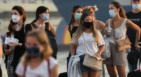 Κορωνοϊός: «Βροχή» τα πρόστιμα για μάσκες και καταστήματα – Πόσα επιβλήθηκαν στη Θεσσαλία