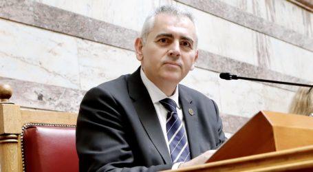 Χαρακόπουλος: Να ληφθούν υπόψη οι ιδιαιτερότητες των ταξί της επαρχίας