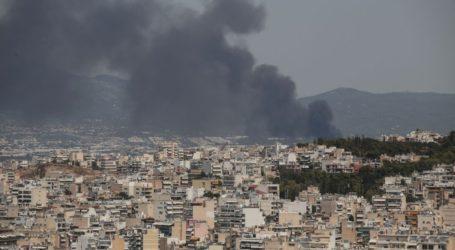 Ατμοσφαιρική ρύπανση: Στην Αθήνα έδρασαν σε δευτερόλεπτα – Στον Βόλο σε… χρόνια!
