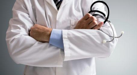 Ο παιδίατρος του Βόλου που νοσηλεύεται με κορωνοϊό μιλάει στο TheNewspaper.gr