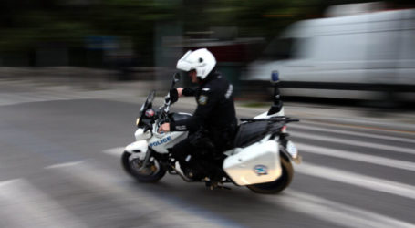 Λάρισα: Ο έλεγχος στο αυτοκίνητο έβγαλε «λαβράκι» – Τρεις συλλήψεις για ναρκωτικά
