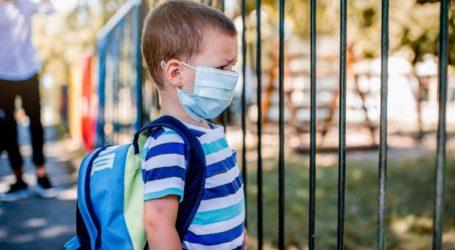 Βόλος: Λεκτική αναπηρία σε παιδιά λόγω μάσκας καταγγέλουν οι ιδιοκτήτες παιδικών σταθμών