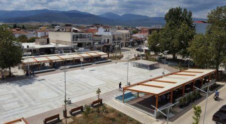 Αλμυρός: Υπερψηφίστηκε το νέο καταστατικό της Ένωσης Επαγγελματοβιοτεχνών και Εμπόρων