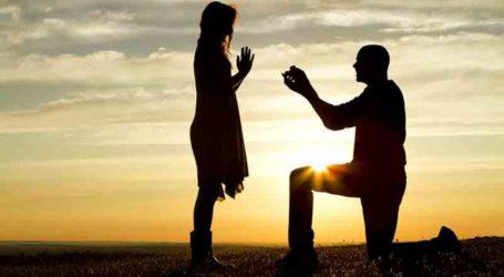 Βόλος: 23χρονος ζήτησε σε γάμο παντρεμένη από τον σύζυγό της και κατέληξαν στο τμήμα