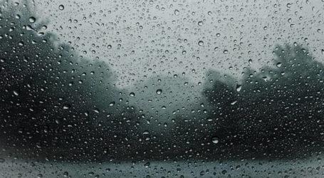 Πήλιο: Έχασε τον έλεγχο της μηχανής του λόγω βροχής
