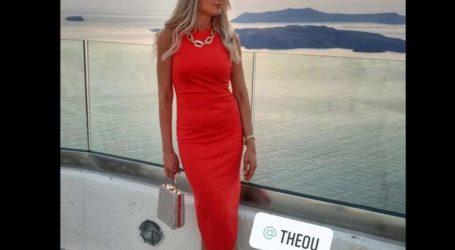 THEOU OFFICIAL: Ντύνει τις ωραιότερες Ελληνίδες!
