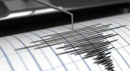 Σεισμός: 3,3 ρίχτερ στην Αλόννησο [χάρτης]