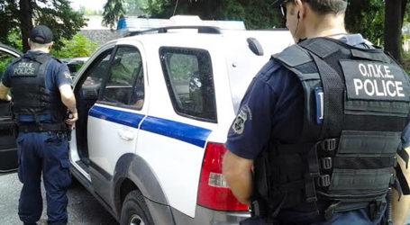 Βόλος: Σύλληψη φυγόποινου για κατοχή και πώληση ναρκωτικών