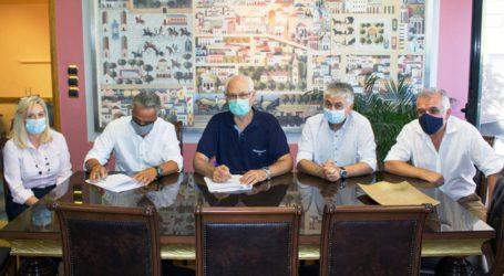 ΔΕΥΑΛ: Εργα αλλαγής δικτύων ύδρευσης σε Ανθούπολη,  Φιλιππούπολη, Νέα Σμύρνη και Λαχανοκήπους