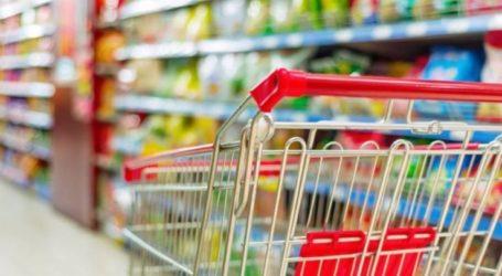 Λάρισα: Μπήκε στο σούπερ μάρκετ και «ξάφρισε» μπουκάλια με αλκοόλ