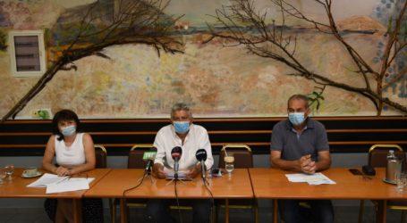 Βολές του ΣΥΡΙΖΑ Λάρισας για το άνοιγμα των σχολείων: Ανησυχούμε πως θα υπάρξουν σοβαρές ελλείψεις σε υγειονομικό υλικό