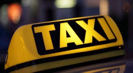 Βολιώτης ταξιτζής συνελήφθη για παράνομη μεταφορά αλλοδαπής