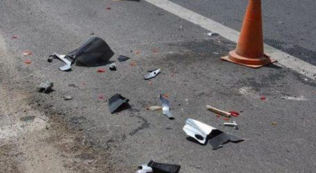Λάρισα: Τραγική κατάληξη για το τροχαίο στο δρόμο προς Ελασσόνα – Υπέκυψε στα τραύματά της η 45χρονη