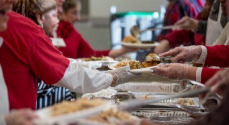 Γεύμα αγάπης για όλους από το Ινστιτούτο Ανάπτυξης Πηλίου