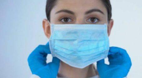 Μαγνησία: 127 έλεγχοι για μάσκα – Μία παράβαση