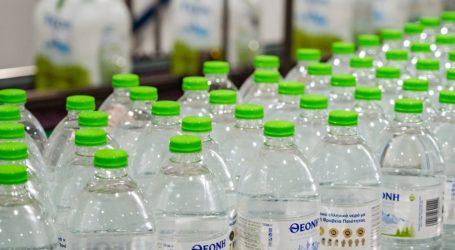 Νερό «Θεόνη»: Δεύτερος αγωγός νερού από την πηγή