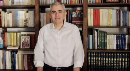 Χαρακόπουλος: Μέτρα για την ενίσχυση του δοκιμαζόμενου κλάδου του βιβλίου
