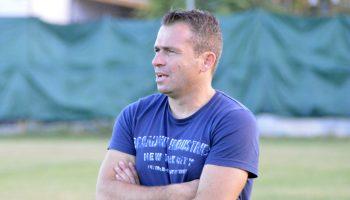 Ο Στέφανος Ξηροφώτος νέος προπονητής του Ολυμπιακού Βόλου
