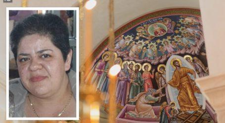Σοκ στον Βόλο από τον θάνατο 47χρονης γυναίκας