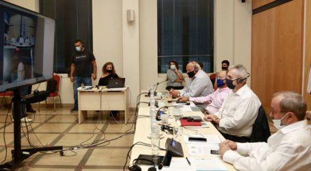 Χαρακόπουλος: Εν μέσω προκλήσεων η Γ.Σ. της Διακοινοβουλευτικής Ορθοδοξίας