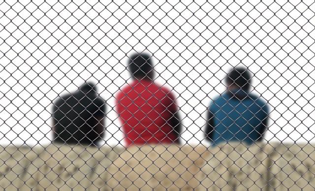δικαστική απέλαση αλλοδαπού