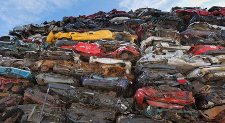 Νέα μονάδα αξιοποίησης μεταλλικών απορριμάτων δημιουργείται στον Βόλο