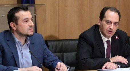 Αυτοψία στον Αλμυρό από κλιμάκιο τομεαρχών του ΣΥΡΙΖΑ