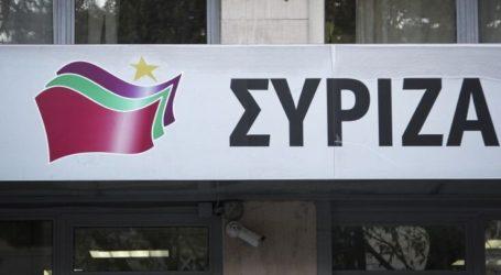 ΣΥΡΙΖΑ Λάρισας: «Η κυβέρνηση αντιμετωπίζει τις δίκαιες αντιδράσεις με τη φίμωση και την καταστολή»