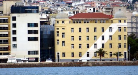 Με μάσκα και όριο πενήντα φοιτητών ξεκινά την ακαδημαϊκή χρονιά το Πανεπιστήμιο Θεσσαλίας