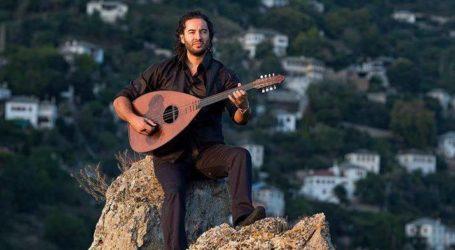 Σαρώνει το νέο τραγούδι του Βολιώτη Γ. Πάγκαλου
