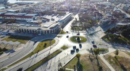 Βόλος: Εγκατέλειψε αβοήθητη στο οδόστρωμα οδηγό μηχανής