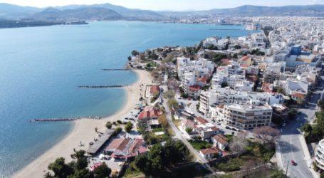 Βόλος: Κινδύνευσε να πνιγεί γυναίκα στον Άναυρο – Σωτήρια παρέμβαση ναυαγοσώστη
