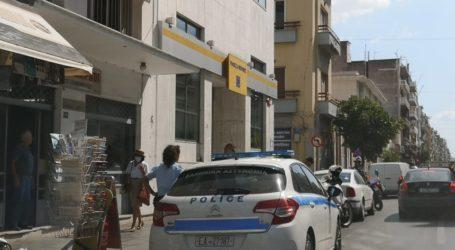 «Σαφάρι» της Τροχαίας στο κέντρο του Βόλου για την παράνομη στάθμευση [εικόνες]