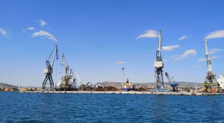 Βόλος: Ισραηλινός όμιλος θέλει μονάδα μεταποίησης στο λιμάνι