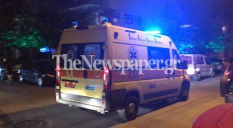 Βόλος: Στο Νοσοκομείο 52χρονη που εντοπίστηκε από διασώστες του ΕΚΑΒ στον Περιφερειακό