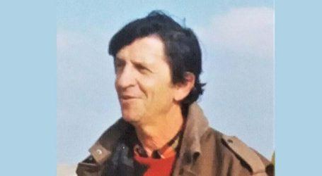 Φάρσαλα: «Έφυγε» από τη ζωή ο Μιχάλης Τράντος